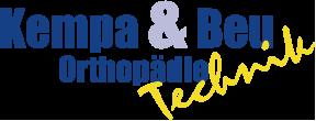 Orthopädietechnik Kempa & Beu